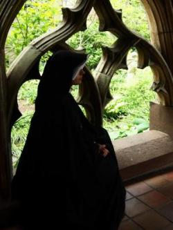 Contemplative Convent - The Sisters of Our Lady of Mercy