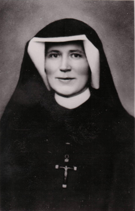 St. Faustyna (Faustina)