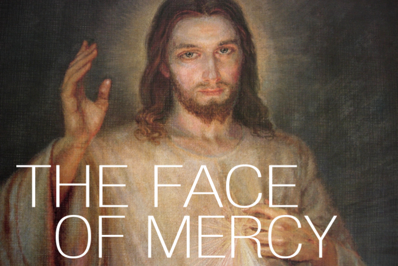 DVD - The Face of Mercy