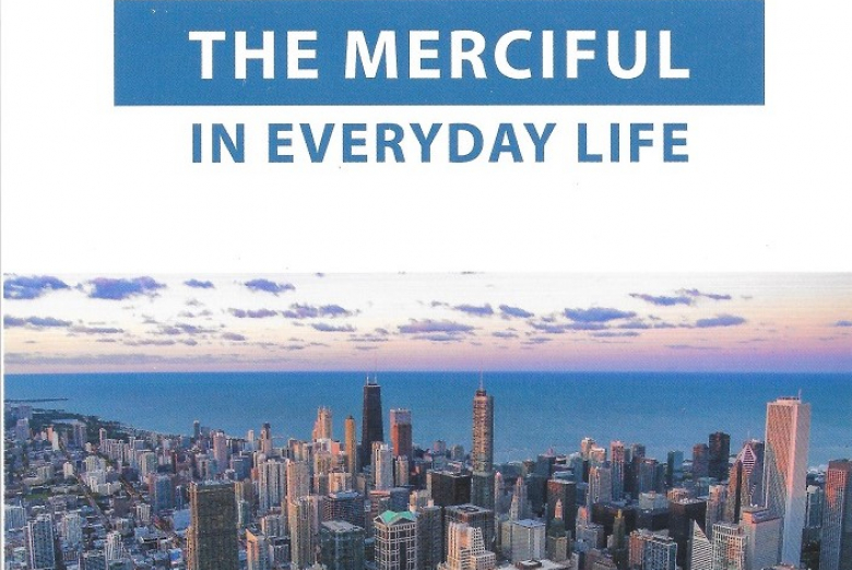 The Merciful In Everyday Life - Book by Sr. M. Alicja Zelmanska