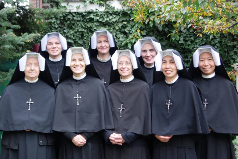 The Congregation of the Sisters of Our Lady of Mercy