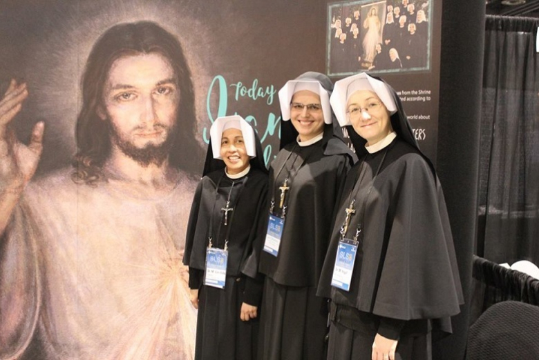Vocations - Sisters of Our Lady of Mercy